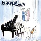 Michel Legrand/Stéphane Grappelli