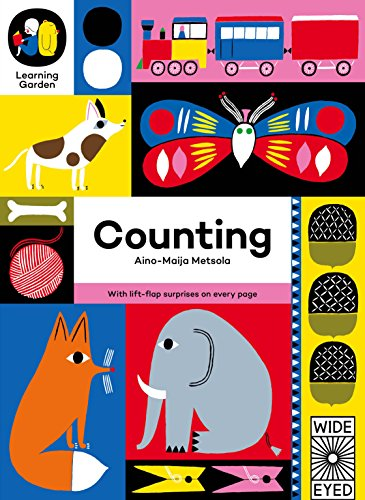 Learning Garden. Counting (The Learning Garden)