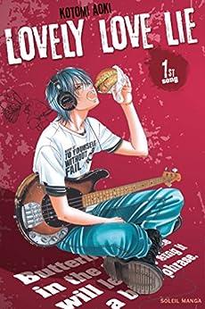 Lovely Love Lie T01