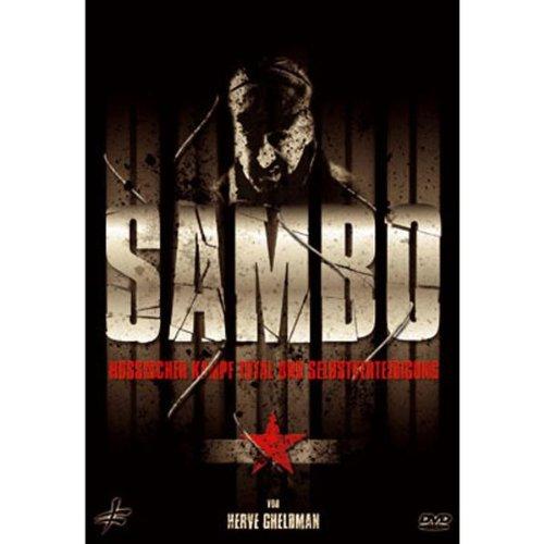 Sambo - Russischer Kampf Total und Selbstverteidigung