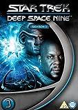 Star Trek - Deep Space Nine - Series 3 (Slimline Edition) [DVD]
