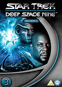 Star Trek: Deep Space Nine - Season 3 [UK Import]