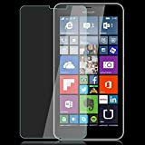 Magic Tempered Glass 2.5 Curve screen Protector For Microsoft Lumia 640 XL