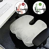 Amazon.es: cojin hemorroides - Cojines para espalderas y sillas ...