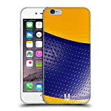 Head Case Designs Pallavolo Palle Da Collezione Cover Morbida In Gel Per Apple iPhone 6 / 6s