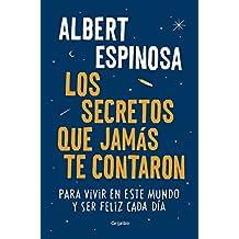 Los secretos que jamás te contaron (FUERA DE COLECCION, Band 100167)