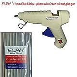 ELPH 11 mm Glue Stick 1 Piece + 40 Watt ...