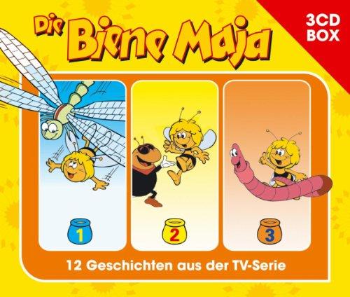 Die Biene Maja - Hörspielbox