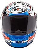 SUOMY kssr0033.2Casco