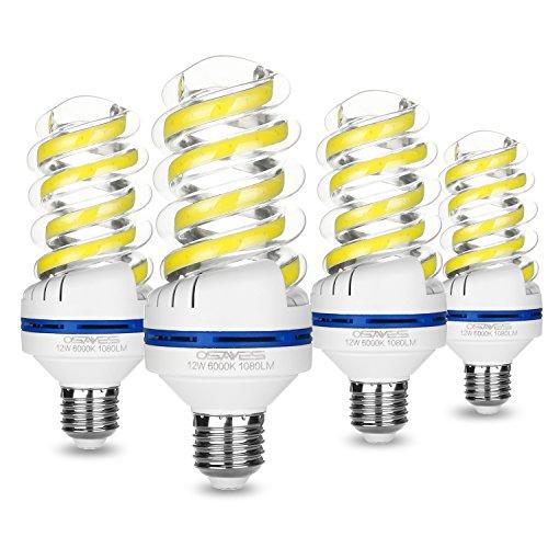 OSAYES Lampadina LED E27, 20 W Equivalenti a 150 W, Luce Fredda 6000K,...
