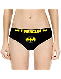 Freegun Boxer Femme DC Comics Batman