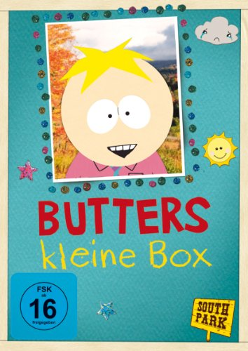 south-park-butters-kleine-box-2-dvds