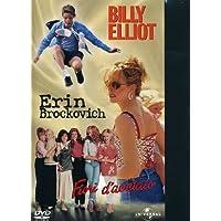 Erin Brockovich+Billy Elliot+Fiori D'Acciaio