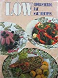 Image de LOW CHOLESTEROL FAT SALT RECIPES