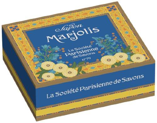 La Société Parisienne De Savons Savon Unitaire Marjolis 100 g