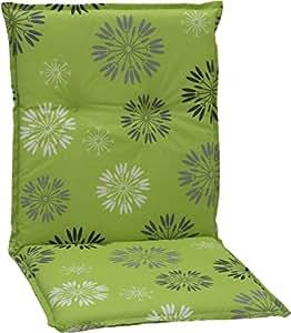 Cuscini per esterno per schienale basso per sedie da - Cuscini da esterno amazon ...
