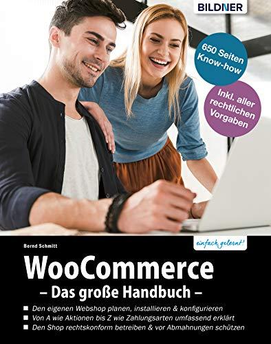 WooCommerce - das große Handbuch