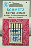 Schmetz Sewing Machine Quilting Needle