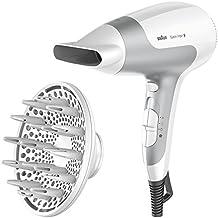 Braun Satin Hair 5 PowerPerfection HD585
