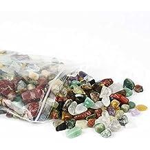 Rocas Piedras Colores Decorativas , 100g