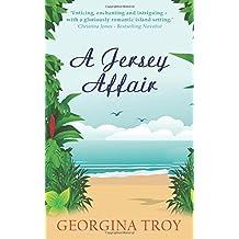 A Jersey Affair: Volume 2 (The Jersey Scene)