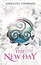 The New Day (The Dark Times Trilogy Book 3)