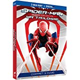 Spider-Man Origins : Spider-Man 1 + Spider-Man 2 + Spider-Man 3