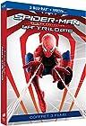 Trilogie Spider-Man - Spider-Man + Spider-Man 2 + Spider-Man 3 [Collection Origines - Blu-ray + Copie digitale]