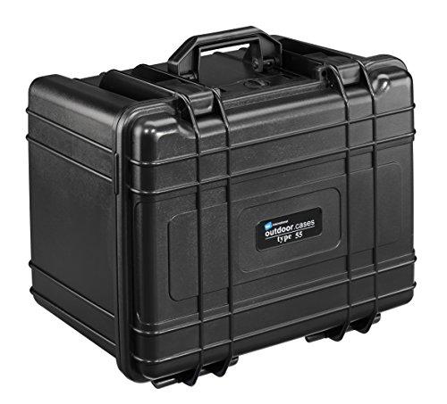 B&W outdoor.cases Typ 55 (leer) - Das Original