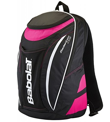 BABOLAT BADMINTON-CLUB LINE BACKPACK, PINK -