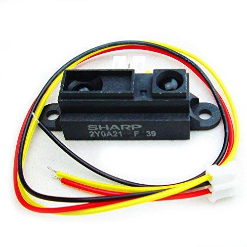 diymall-sharp-ir-sensor-gp2y0a21yk0f-medicion-detectando-distancia-10-a-80cm-con-cable-para-arduino