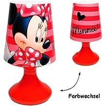 Suchergebnis auf Amazon.de für: DISNEY Minnie Maus Lampe