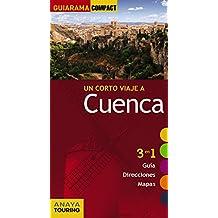 Cuenca (Guiarama Compact - España)