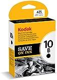 Kodak Genuine 10B Ink Cartridge - Black (425 Pages)