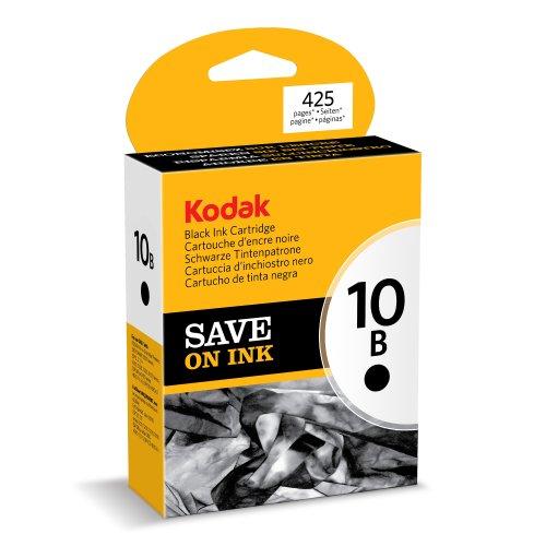 Kodak Tintenpatrone, schwarz (Kodak 10b Tinte)