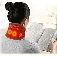 HHORD Elektroheizquellen Schutz der Halswirbelsäule mit Moxibustion USB Charging Hot Schulter Cervical Warm Care... preisvergleich bei billige-tabletten.eu
