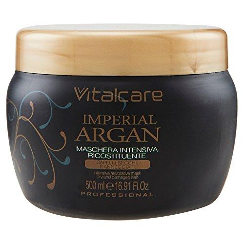 vitalcare imperial argan maschera