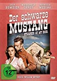 DVD Cover 'Der schwarze Mustang - Stranger at My Door