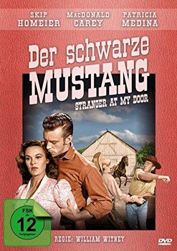 Bild von Der schwarze Mustang - Stranger at My Door