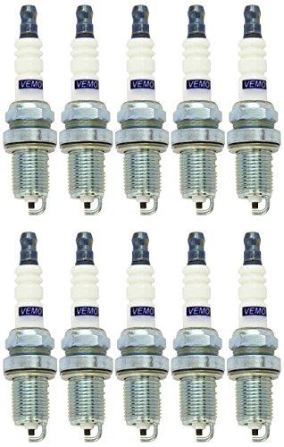Vemo V99-75-0019 Candela accensione