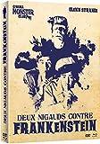 Deux nigauds contre Frankenstein [Francia] [Blu-ray]