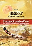 Desert: Australia e Indonesia - racconto di viaggio