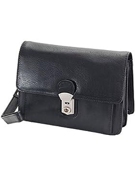 Branco Business Herren Handgelenktasche Herrentasche Tasche sehr hochwertig GoBago