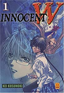 Innocent W Edition simple Tome 1