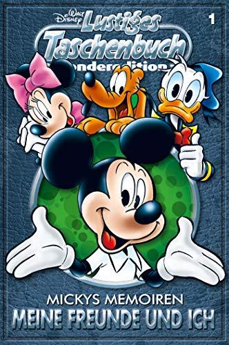 Lustiges Taschenbuch Sonderedition 90 Jahre Micky Maus 1