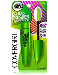 CoverGirl 840 Clump Crusher Extensions Lashblast Mascara, Very Black, 44 Fluid Ounce