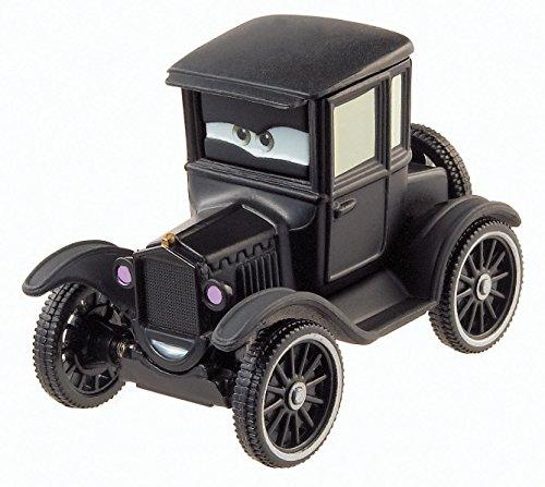 Disney Pixar Cars Diecast Lizzie (Disney Pixar Cars Diecast Lizzie)