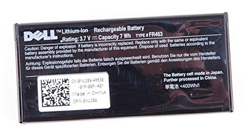 Batterie Controller SAS 0NU209 FR463 Raid PERC5i Dell Server Pro UCP-61 Batterie