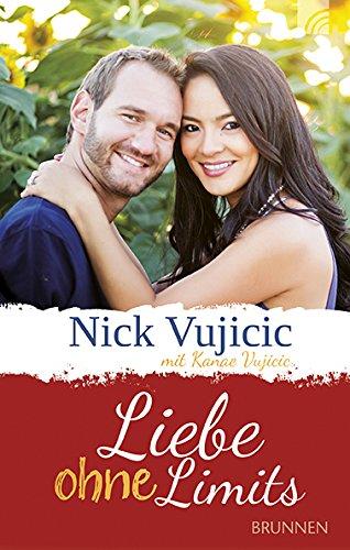 Buchseite und Rezensionen zu 'Liebe ohne Limits' von Kanae Vujicic