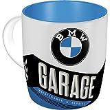 Nostalgic-Art 43035 BMW - Garage, Tasse